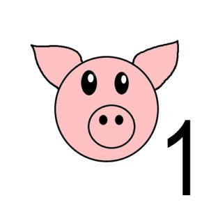 varkenspakket 1